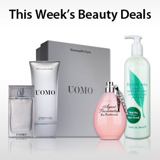 This Week's Beauty Deals