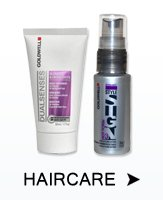 Travel Size Haircare
