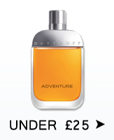 Mens Fragrance Under £25